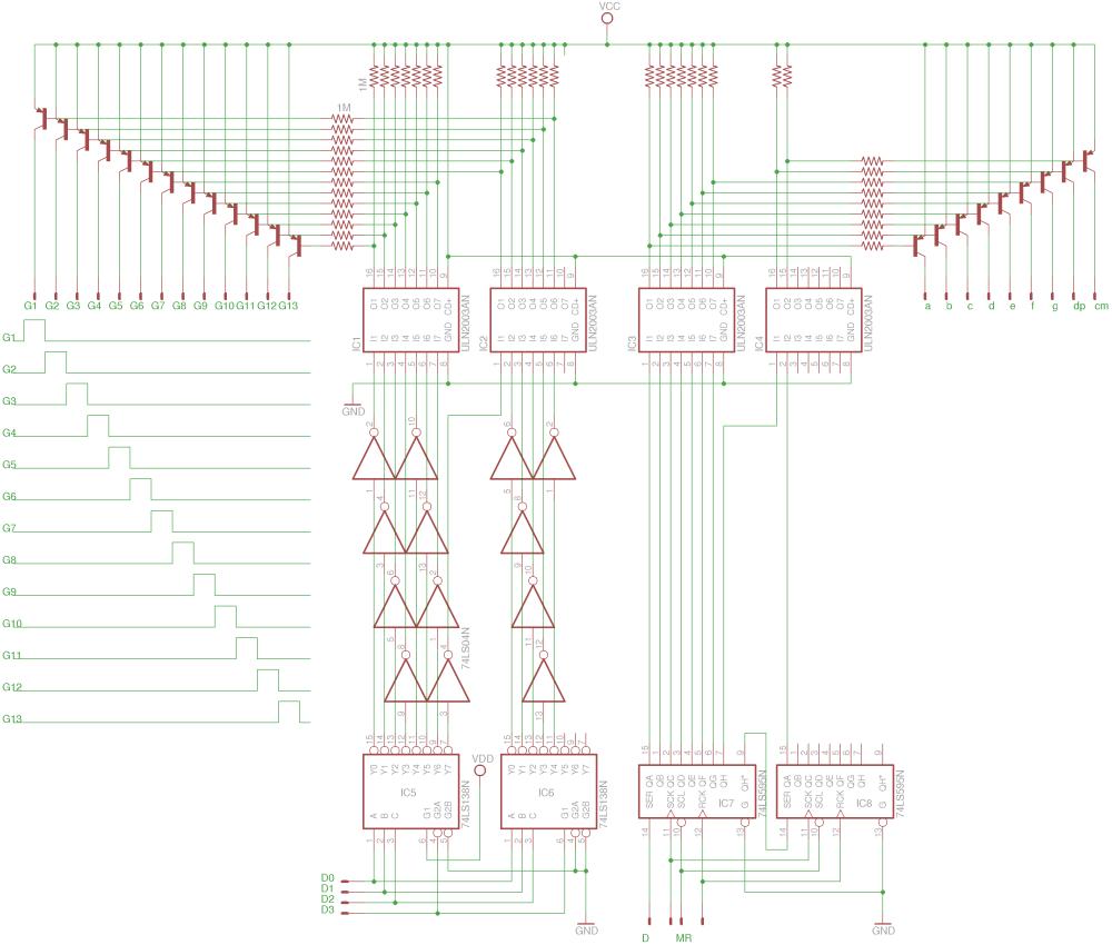 medium resolution of vfd driver circuit