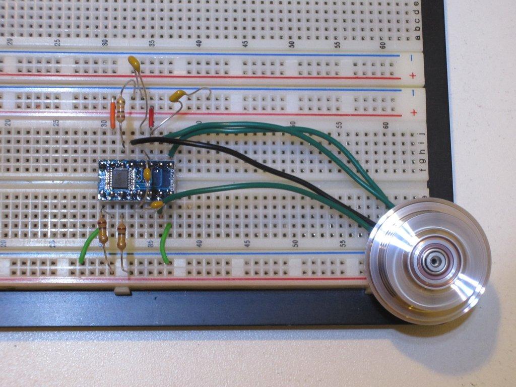 Darlington Pair To Drive Dc Motor Schematic Diagram Wiring Diagram