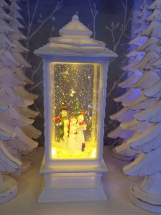 Christmas at Kershaws Garden Centre 2018