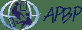 logo association peintres bouches pieds