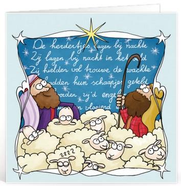 Kerst spreuken Bijbel 2020