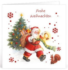 Kerst spreuken Duits 2020