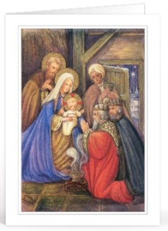 Kerstspreuken christelijk 2020