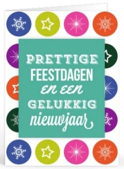 Nederlandse kerstspreuken 2020 - 2021