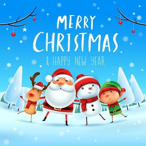 Kerstspreuken Vriendschap Vriendschap Kerstspreuken 2019