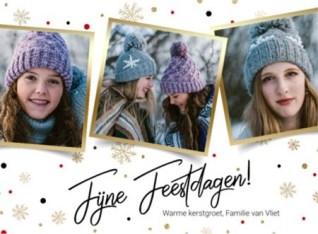Nederlandse kersttekst