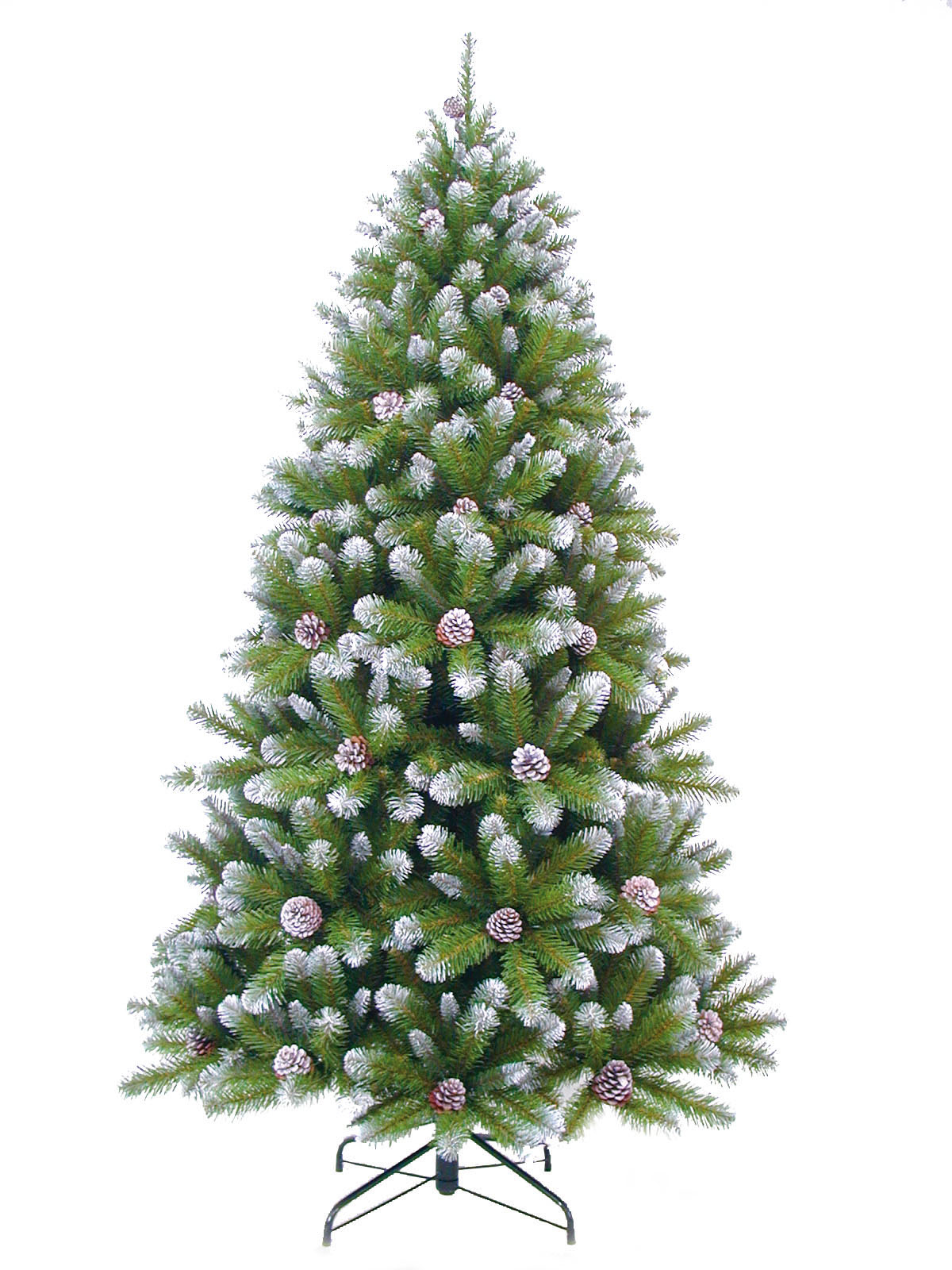 Milton Spruce  kerstboomnl