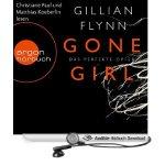"(Hörbuch) ""Gone Girl - Das perfekte Opfer"" von Gillian Flynn"