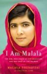 """""""I am Malala"""" von Malala Yousafzai"""