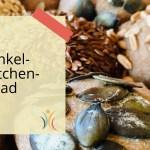 Dinkel-Brötchen-Rad