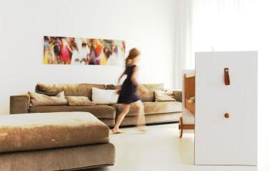 Fotoshooting für Designerin Sonja Ratz | Produktfotografie