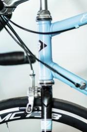 Basso Detail Lenker | Rennradfotografie