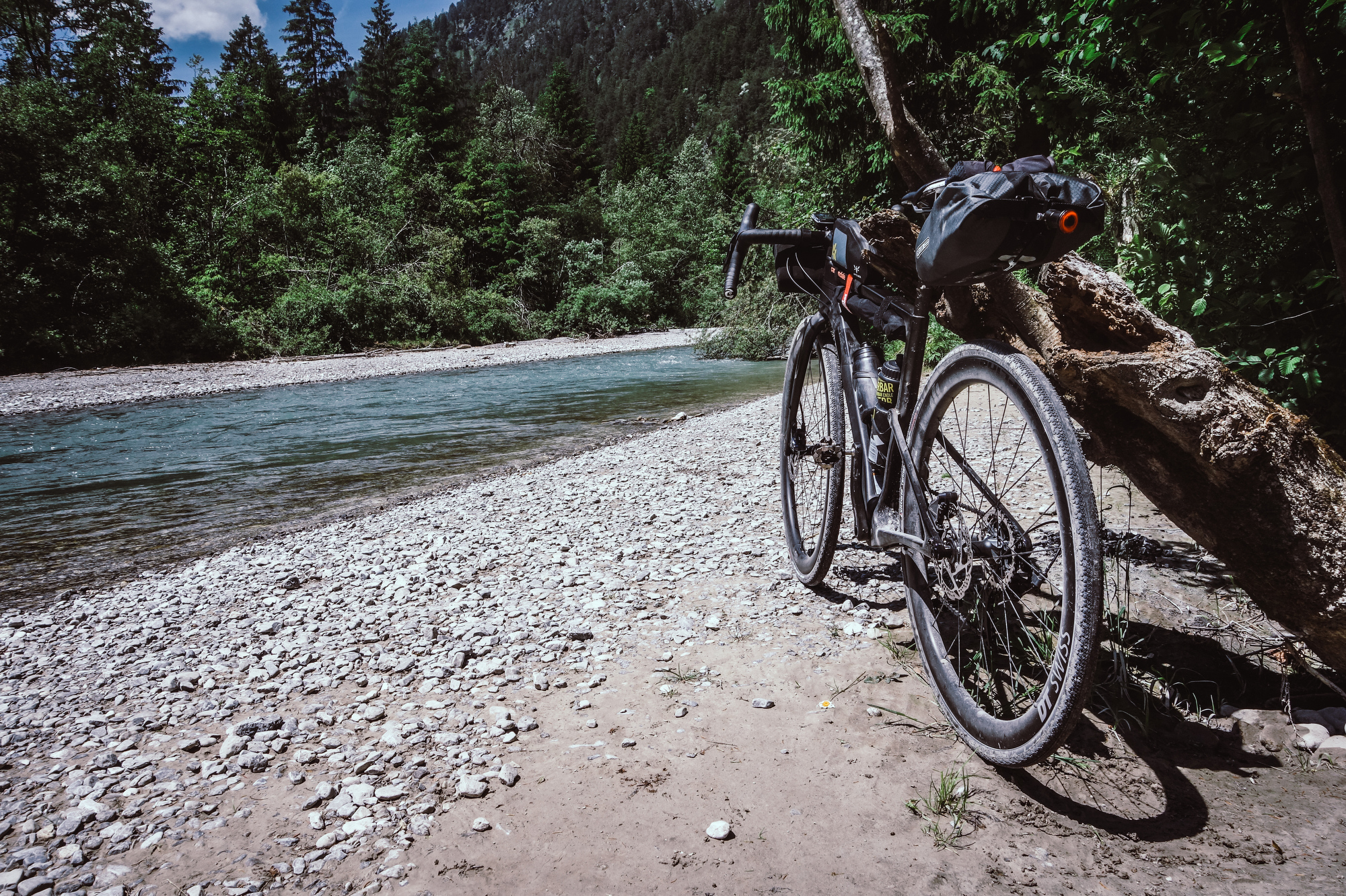 byfairmeans gravel Bikepacking