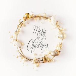 Zalige kerst tekst