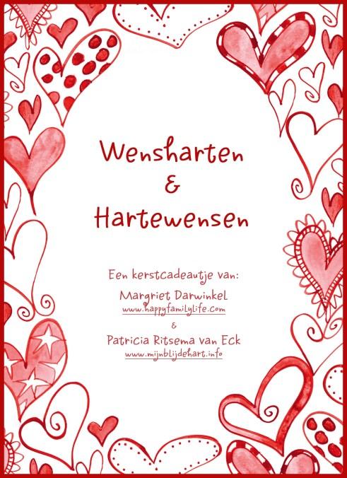 Wensharten en Hartenwensen