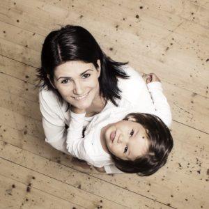 Mama-Kind Blog Kerstonia - Einfach durch den Mama-Alltag!