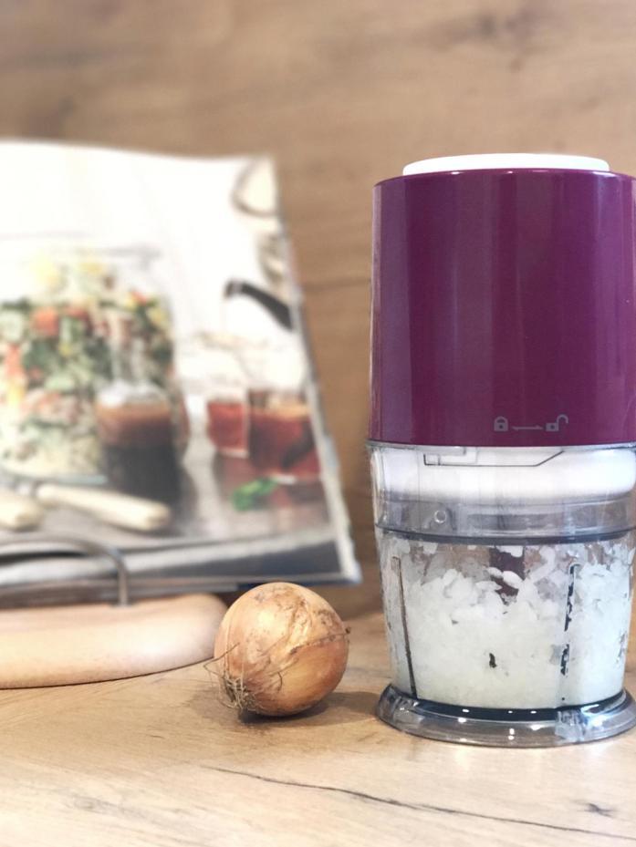 Schnelle Mama-Küche: Tipps & Tricks für schnelles, einfaches & gesundes Kochen für die Familie