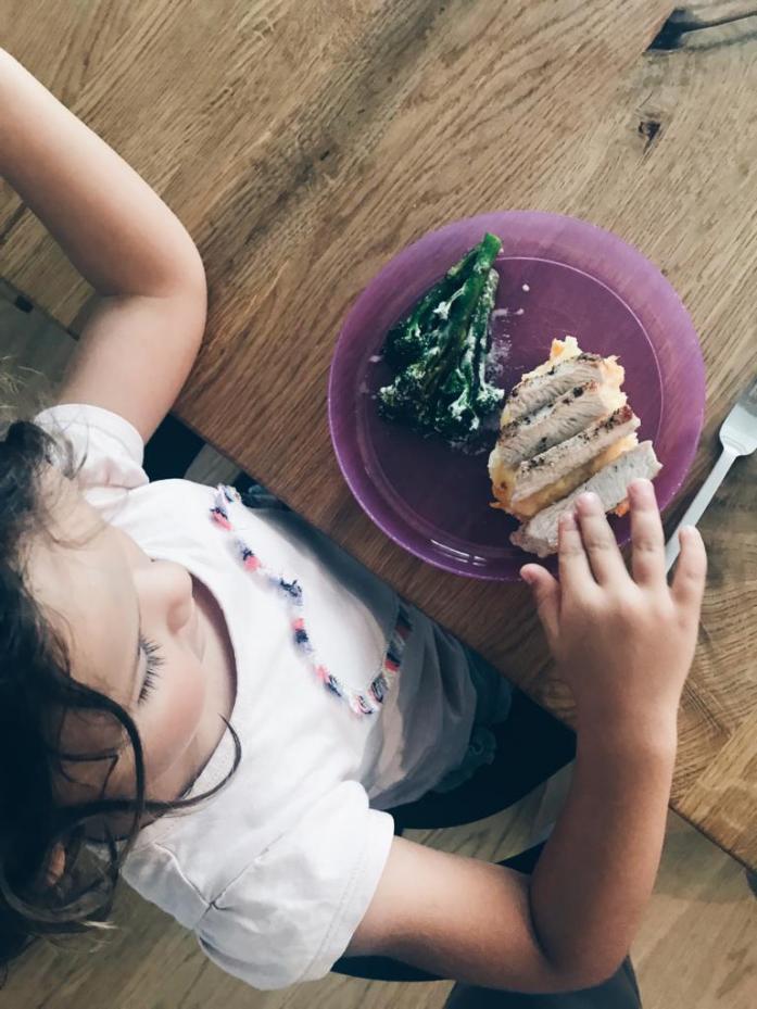 HelloFresh Kochbox - Erfahrungen & Testbericht - für Kinder