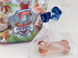 Kindergeburtstag - Paw Patrol Geburtstagsfeier, Party für Kinder, Mottoparty - Partysnacks