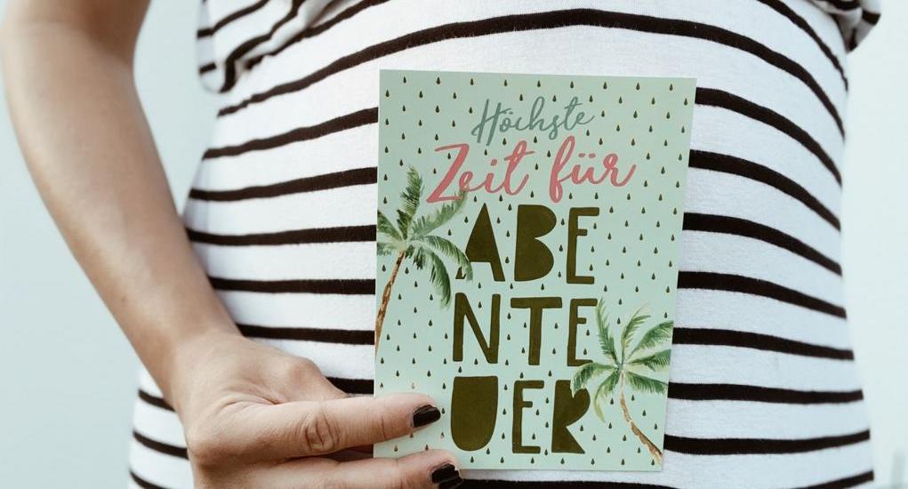 44 Aktivitäten und Ideen für werdende Mamas im Mutterschutz