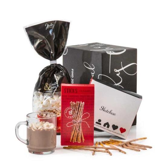 Kleintje Choco kerstpakket