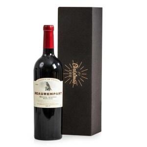 Beaurempart wijngeschenk