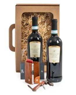 Rimbaldi wijngeschenk