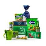 Fris en Groen Kerstpakket