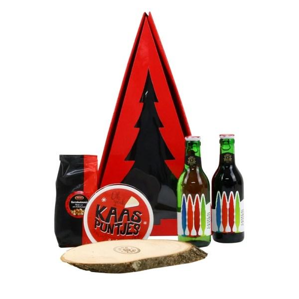 Oh Dennenboom Kerstpakket