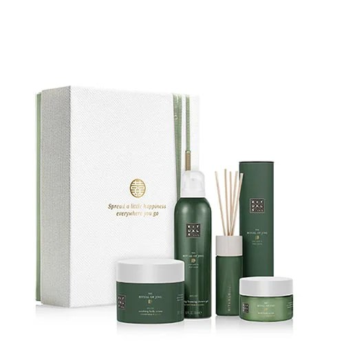 Rituals Jing Calming Collection