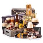 Bier voor Vier Kerstpakket