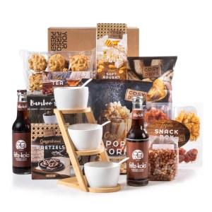 Cosy Bamboo Kerstpakket