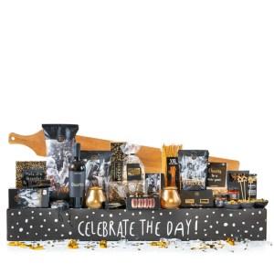 Celebrate the Day Kerstpakket