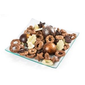 Choco Balls Kerstpakket