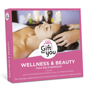 Wellness & Beauty GiftForYou