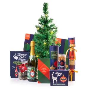 Iconic Xmas Kerstpakket
