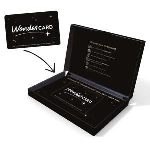 Wondercard