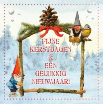 Kerst & kaart