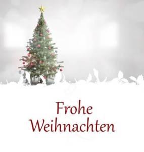 Frohe Weihnachten (1)
