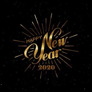 Nieuwjaarswensen voor 2020