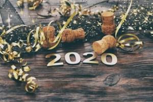 Nieuwjaarswensen voor 2020 (1)