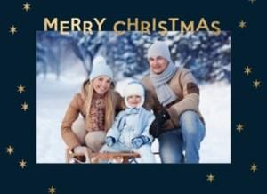 Engelse kersttekst
