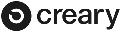 Creary logo
