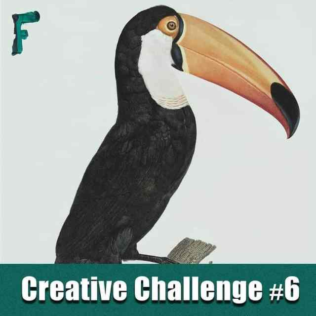 Fragmented Collective Challenge