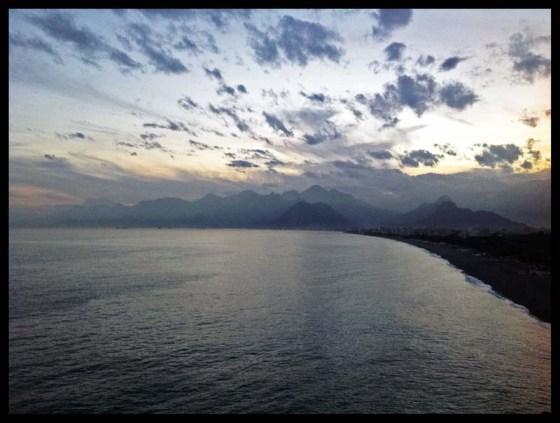 Antalya Dağları