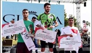 Ercan, Runatolia Maratonu, Bitirme süresi: 2.27.06. Türkiye ve Genel Klasman 1.si.