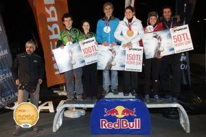 Kurabiye Macera Yarışı 2013