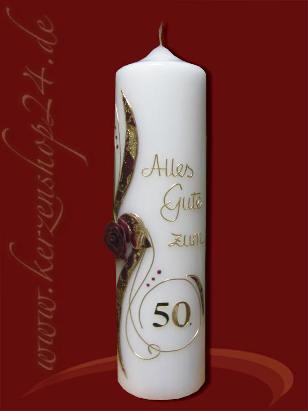 Kerzenshop24de  Geburtstagskerze G1169  online kaufen