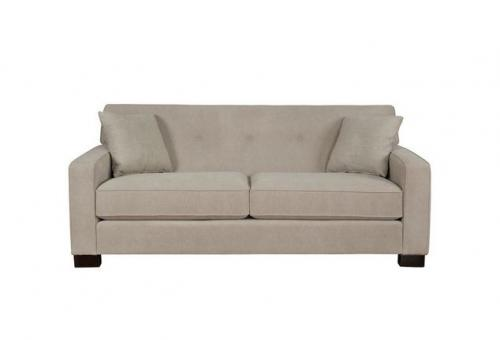 swivel cuddle chair york tufted leather kesay.ca - van gogh