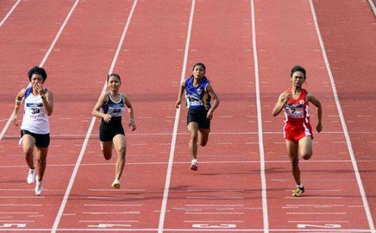 Cara dan Teknik yang Benar dalam Olahraga Lari  Olah Raga